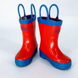 HATLEY | classic kids rain boots